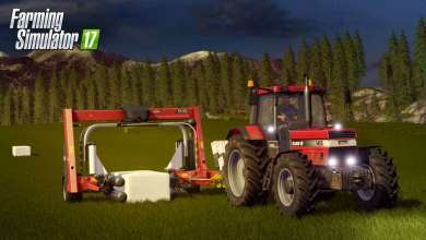 Photo of Grosse mise à jour Farming Simulator 17 1.5.1 avant l'arrivée de la Platinum Edition