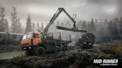 Photo of American Wilds : la prochaine extension de Spintires MudRunner