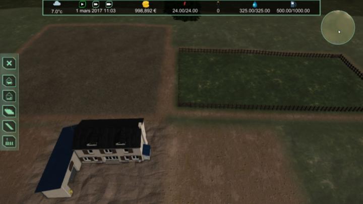 Pro Farm Manager