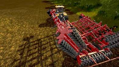 Photo of Le DLC Horsch AgroVation dispo sur PC et Mac
