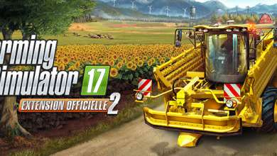 Photo of Farming Simulator 17 : DLC ROPA et Extension Officielle 2 en vue