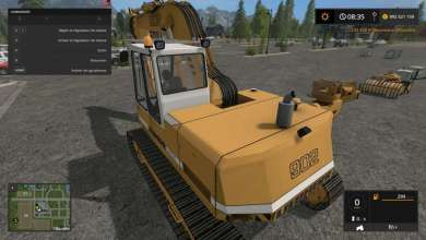 Photo of Pack Liebherr 902 de Blacksheep Modding, un mod à ne pas manquer