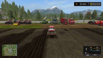 Photo of Farming Simulator 17 / 2017 : Cultures et machinisme, bases du jeu