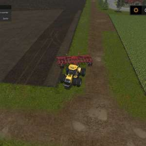 farming simulator 17 ouvrier