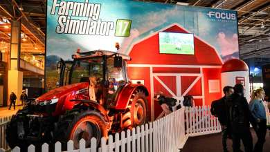 Photo of Farming Simulator 17 : 1 million de joueurs en moins d'un mois