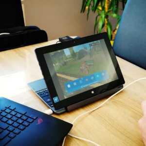 Le mode jeu, présent depuis la dernière mise à jour de Windows 10, permet de gratter quelques FPS.