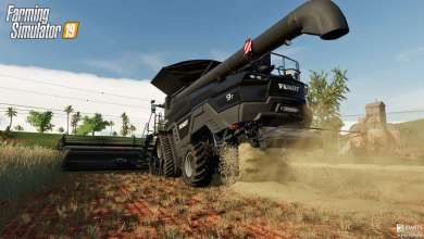 Photo de Farming Simulator 19 se frotte au 17