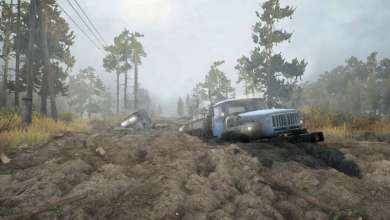 Photo of Spintires MudRunner : de nouvelles maps via le workshop de Steam