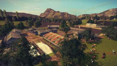 Photo of Top 10 des plus belles maps FS17