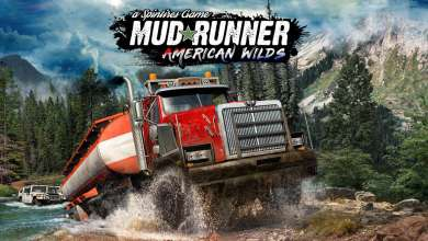 Photo of Spintires MudRunner American Wilds déjà en vente ! (avant sa sortie)