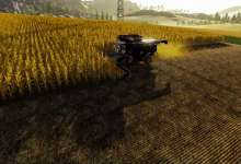 Photo de Le trailer Farming Simulator 19 de la Gamescom dévoilé