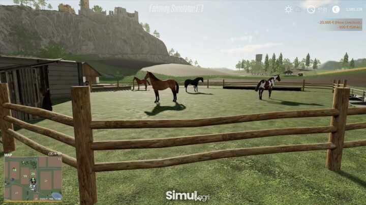 Les chevaux n'attendent que vous !