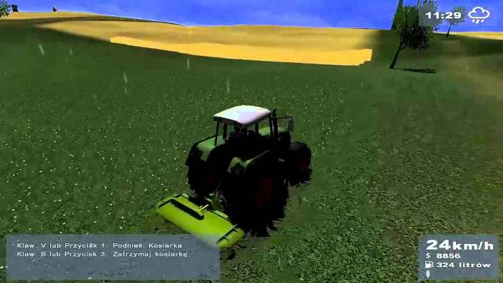 Farming Simulator 2008