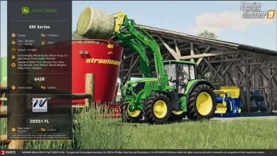 Photo of Le factsheet Farming Simulator 19 de ce jour se savoure