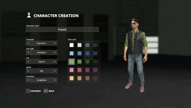 Photo of Customiser son personnage dans Farming Simulator 19