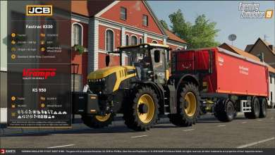 Photo of Farming Simulator 19 fait un pied de nez à la concurrence
