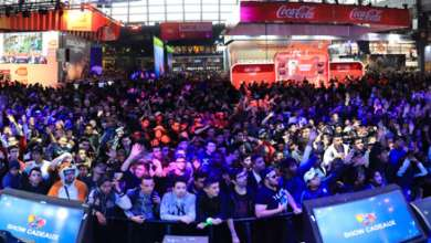 Une Paris Games Week de tous les records !
