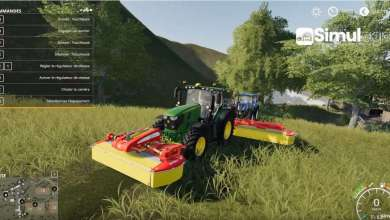Photo of Farming Simulator 19 : La culture de l'herbe, indispensable