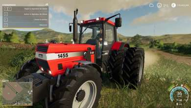 Photo of La légende 1455 XL de retour sur Farming Simulator 19