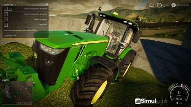 Photo de Premier live FR pour Farming Simulator 19