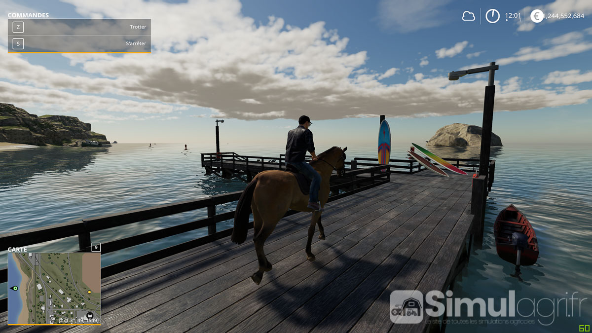 Le Giants Engine 8 est capable de générer des images très réalistes.