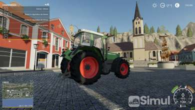 Photo de Test Farming Simulator 19 : Gameplay et maps, des changements bienvenus