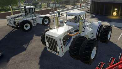 Photo of Le puissant DLC Big Bud fait son retour sur Farming Simulator 19
