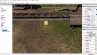 Photo of Modding Farming Simulator 19 : Placer la zone d'achat de véhicules sur votre map