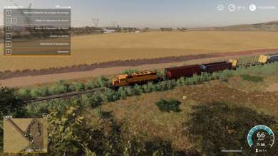 aussie outback map fs19 9