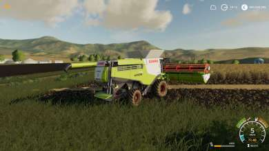 Photo of Claas dans Farming Simulator 19, du mythe à la réalité