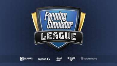 Photo de Farming Simulator League : Giants Software tête baissée sur l'esport
