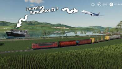 Photo of Licences constructeurs et vision à long terme : Direction Farming Simulator 21