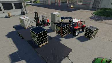 Photo of Bag'n Lifter Pack pour Farming Simulator 19 : Economisez sur le téléscopique