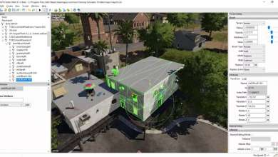Photo of Modding Farming Simulator 19 : importer des 3D dans une map