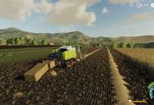 Photo de 10 raisons de préférer Farming Simulator 19