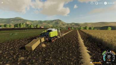 Photo de 10 Reasons to Prefer Farming Simulator 19