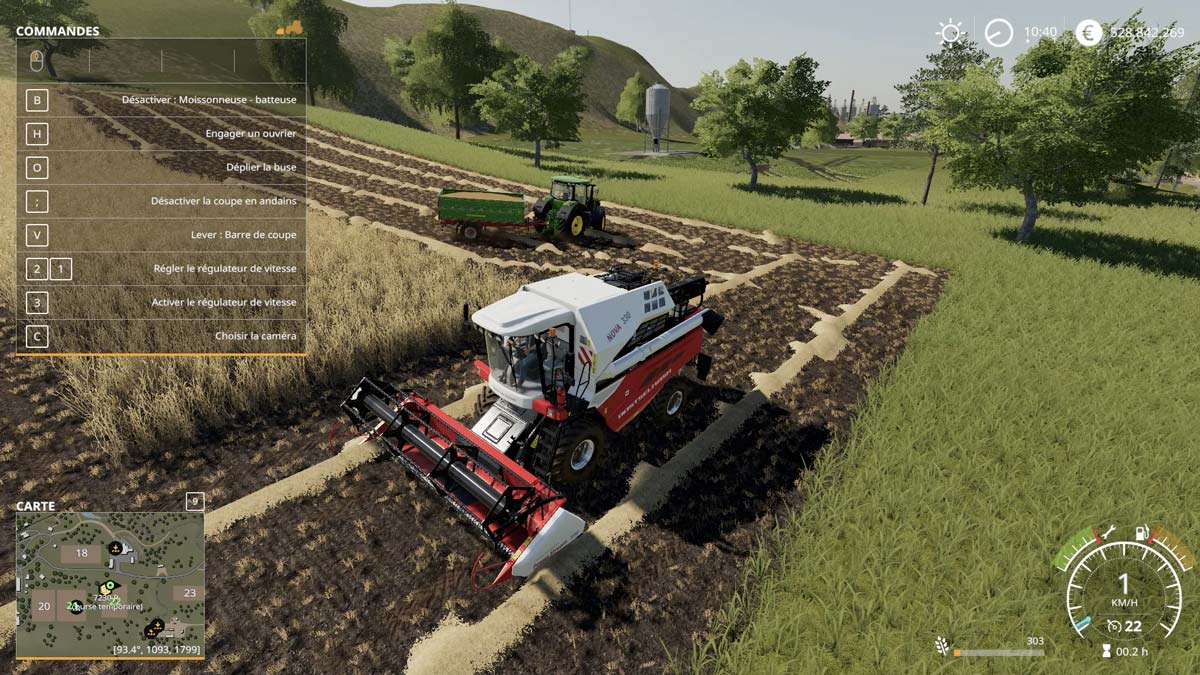 Fs 19 Courseplay - 0425
