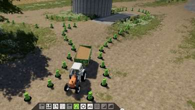 courseplay tuto marche arriere fs19