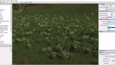 Photo de Modding Farming Simulator 19 : Placer les foliages à la vitesse de l'éclair