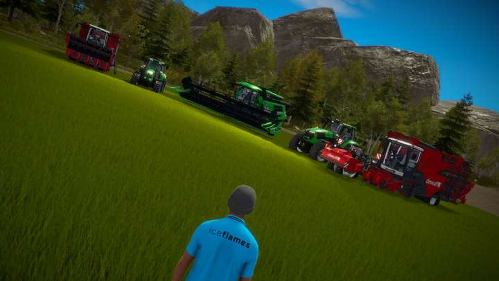 pure farming 1 4