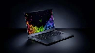 Photo de Razer annonce ses Blade 15 Advanced boostés aux GeForce RTX