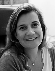Mathilde Daures, Directrice de clientèle à Minuit Douze.