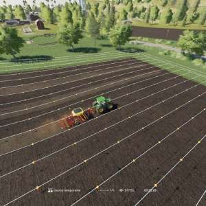courseplay 6 196 fs19 2