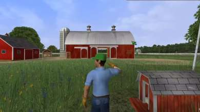 Photo of Un peu de nostalgie avec Drive Green, le jeu de John Deere – part. #01