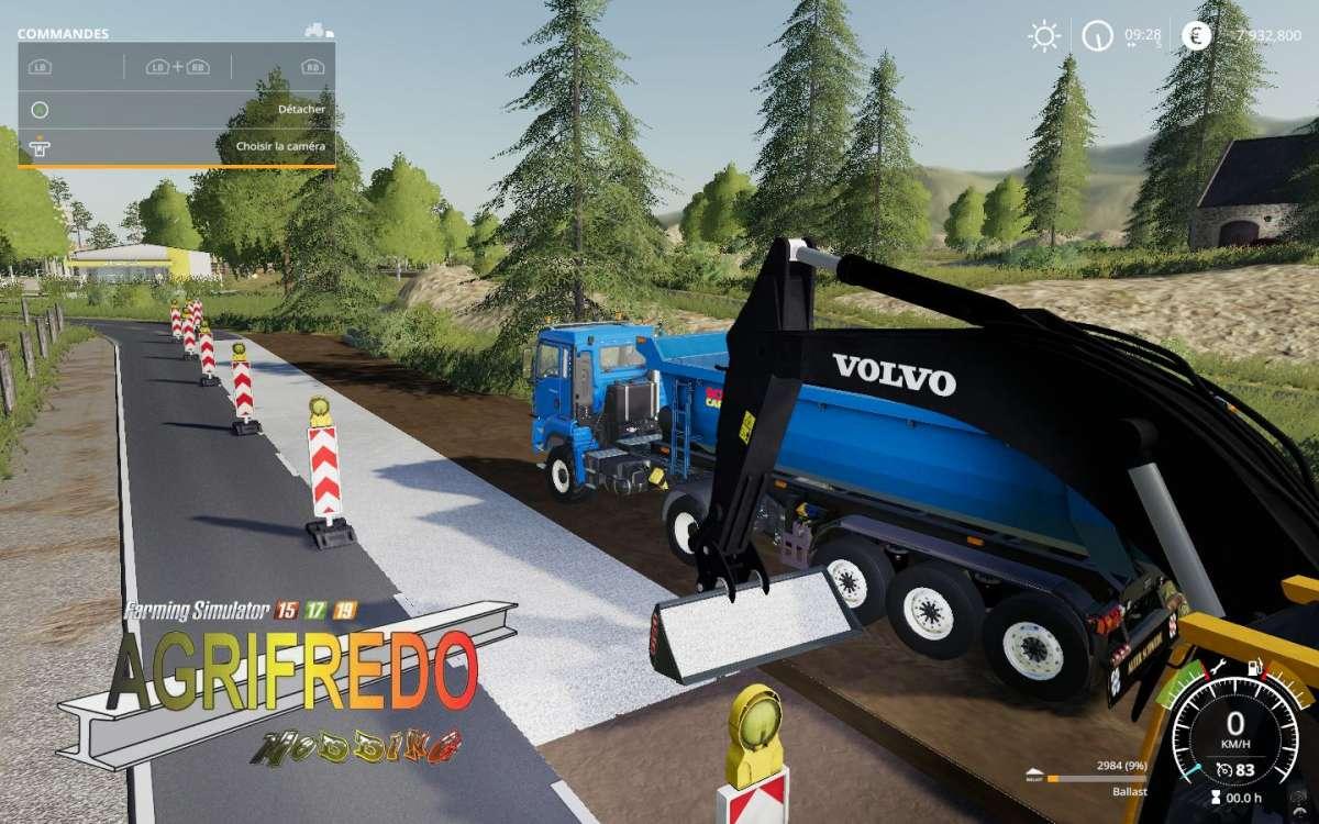 On sort les pelles, une map TP débarque sur Farming Simulator 19
