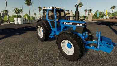 ford 8630 3