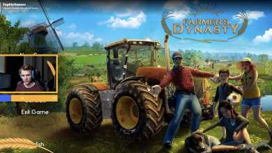Photo of Premier live sur Twitch pour l'équipe de Farmer's Dynasty