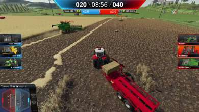 Photo de Les règles changent pour la Farming Simulator League
