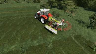 Photo of Claas Liner 400 pour FS 19 : Que va-t-il rester au futur DLC ?
