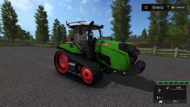Photo of Le Fendt 900 MT de FS 19 sur FS 17, ça donne quoi ?